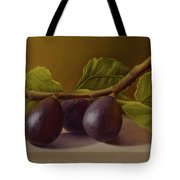 Figs From Walter's Orchard Tote Bag