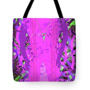Figuartively Tote Bag