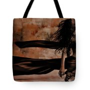 Figurative Art 095a Tote Bag