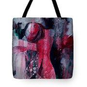 Figure Study 021 Tote Bag