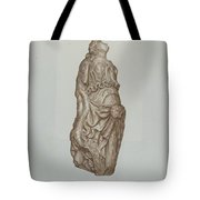 Figurehead Tote Bag