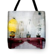 'filamentary My Dear Watson' Tote Bag