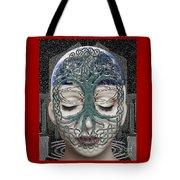 Fildais Celtic Goddess Tote Bag