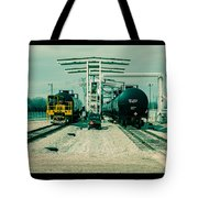 Fill-er Up Tote Bag