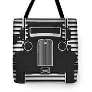 Fill Her Up Tote Bag