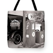 Fill Up Tote Bag