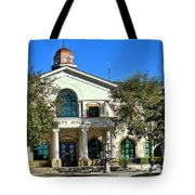 Fillmore City Hall Tote Bag