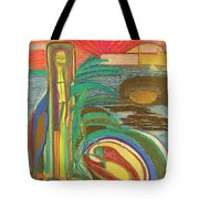 Filthy Riches Tote Bag