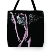 Final Adjustments Tote Bag