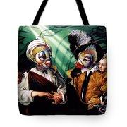 Finamorata Tote Bag