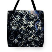 Financial Luck Tote Bag