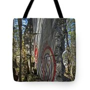 Find Passion Tote Bag