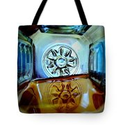 Find The Beauty  Tote Bag