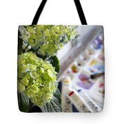 Finding A Simple Joy Tote Bag