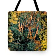 Finding Enchantment Tote Bag