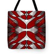 Finding Light In Life Abstract Illustrations By Omashte Tote Bag