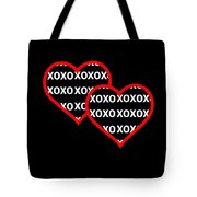 Finding Love After Darkness Tote Bag