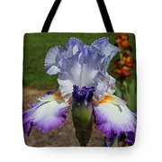 Finding Love's Wings Tote Bag