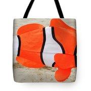 Finding Nemo Tote Bag