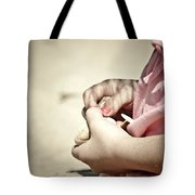 Finding Treasures Tote Bag