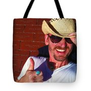 Finding Your Brick 2 Tote Bag