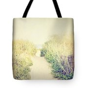 Finding Your Way Tote Bag