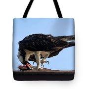 Fine Dinning Tote Bag