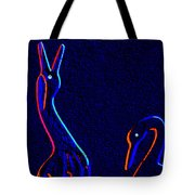 Fine Feathered Friends Tote Bag
