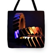 Fine Jewelry Tote Bag
