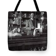 Fine Old Store Tote Bag