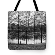 Fine Trees Tote Bag