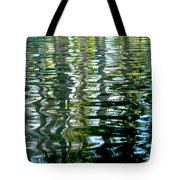 Finger Painting Tote Bag