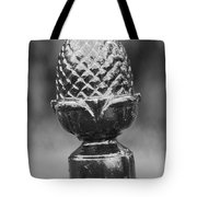 Finial Tote Bag