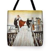 Finnish Symbolist Painter Tote Bag