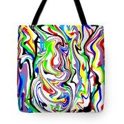 Finny Tote Bag