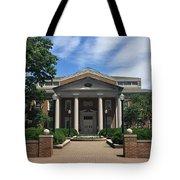 Roanoke College - Fintel Library Tote Bag