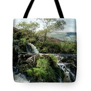 Fintry Loupe Tote Bag