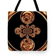 Fire Design Tote Bag