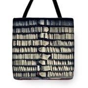 Fire Hose Tote Bag by Jutta Maria Pusl