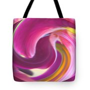 Fire In My Soul Tote Bag