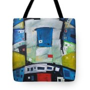 Fire In The Belly Tote Bag