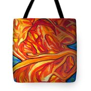Fire, No Ice Tote Bag