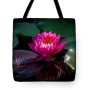 Fire Opal 2 Tote Bag