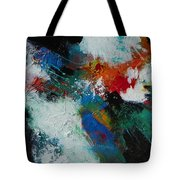 Fire Song 002 Tote Bag