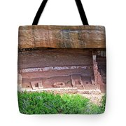 Fire Temple - Mesa Verde Nationalpark Tote Bag