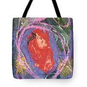 Fireball Tote Bag