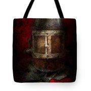 Fireman - The Mask Tote Bag