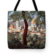 Firenze Tote Bag
