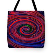 Fires Of Evil Wants Mother Earth Tote Bag