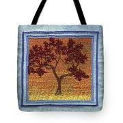 Firetree2 Tote Bag